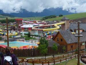 Tatralandia Holiday Resort